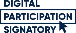Digital Participation Signatory