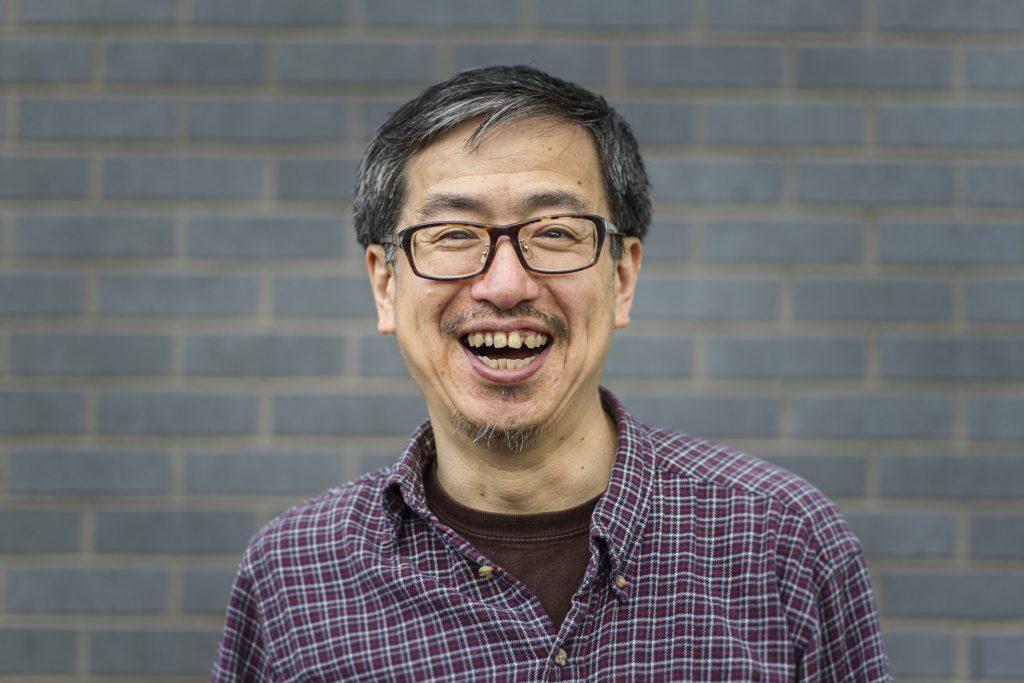 Hidetoshi Sakuma