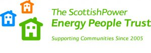 Scottish Power Energy People's Trust logo
