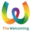 Welcoming logo