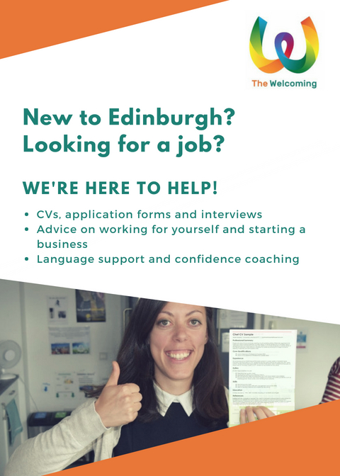 Employability flyer