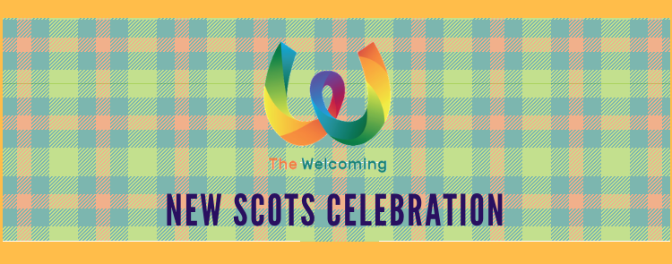 Welcoming AGM and New Scots Celebration, Friday 23 November