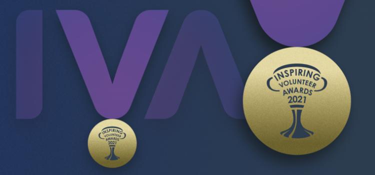 The Welcoming Volunteers Win Big at Inspiring Volunteer Awards